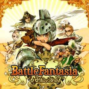 Battle Fantasia PS3 Code Kaufen Preisvergleich