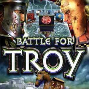 Battle for Troy Key Kaufen Preisvergleich