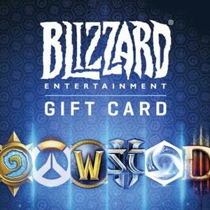 Battle.net Gift Cards Key Kaufen Preisvergleich