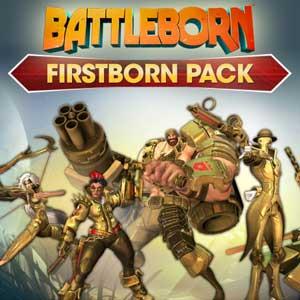 Battleborn Firstborn Pack Key Kaufen Preisvergleich