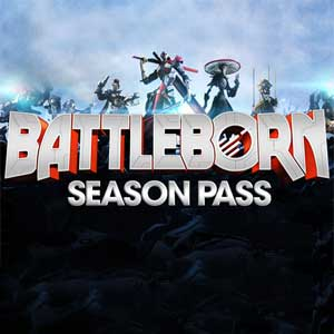Battleborn Season Pass Key Kaufen Preisvergleich