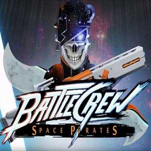 BATTLECREW Space Pirates Key Kaufen Preisvergleich