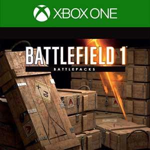 Battlefield 1 Battlepack Xbox One Code Kaufen Preisvergleich