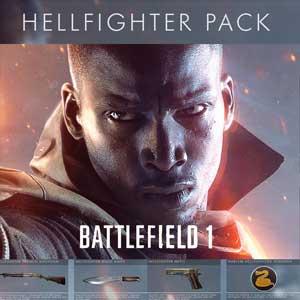 Battlefield 1 Hellfighter Pack Key Kaufen Preisvergleich