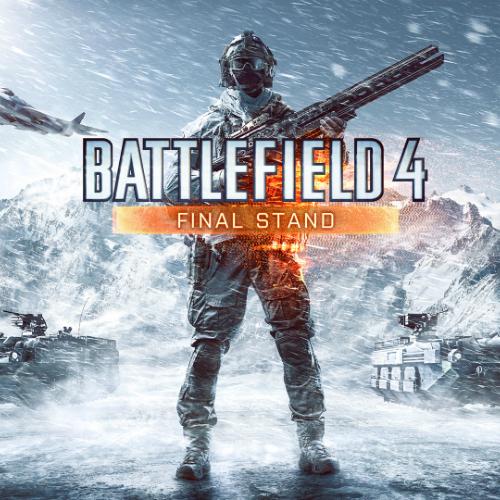 Battlefield 4 Final Stand Key kaufen - Preisvergleich