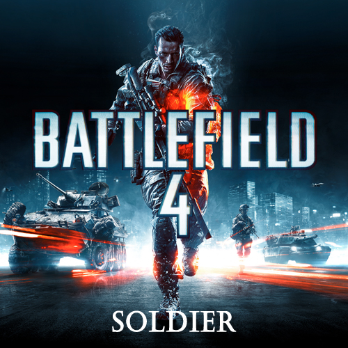 Battlefield 4 Soldaten Key Kaufen Preisvergleich