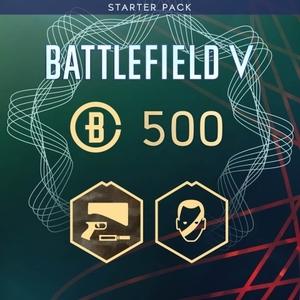 Battlefield 5 Starter Pack