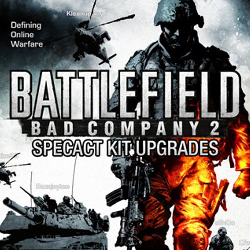 Battlefield Bad Company 2 SPECACT Kit Key Kaufen Preisvergleich