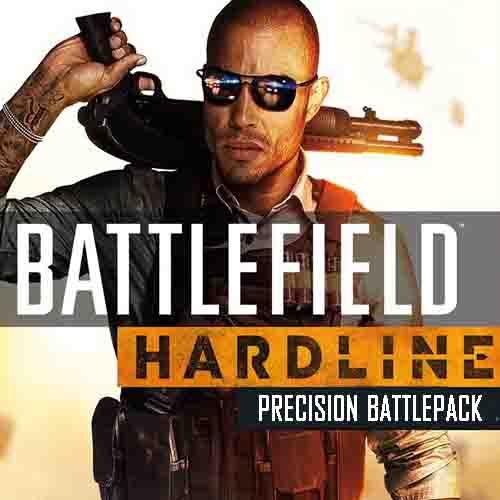 Battlefield Hardline Precision Battlepack PS4 Code Kaufen Preisvergleich