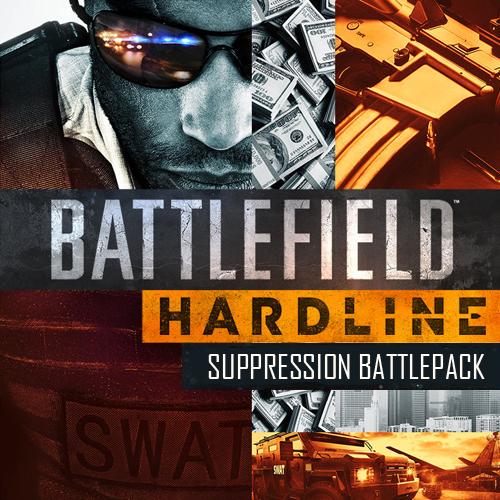 Battlefield Hardline Suppresion Battlepack Xbox one Code Kaufen Preisvergleich