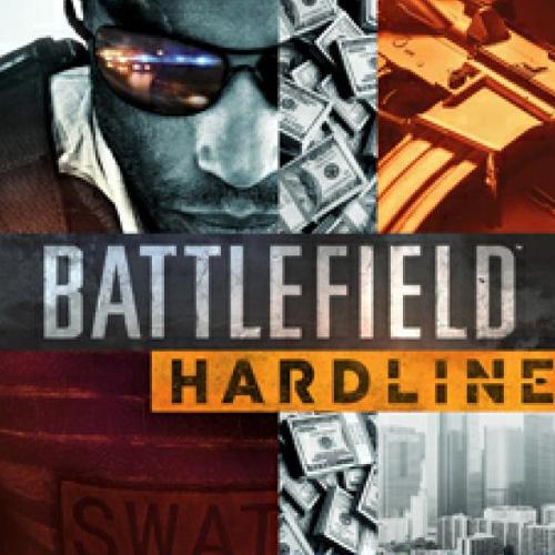 Battlefield Hardline Versatility Battlepack