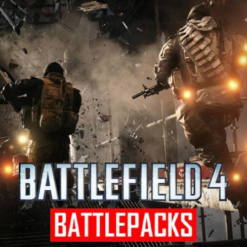 Battlefield 4 Battlepack Key kaufen - Preisvergleich