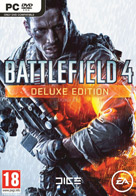 Battlefield 4 Deluxe Expansion