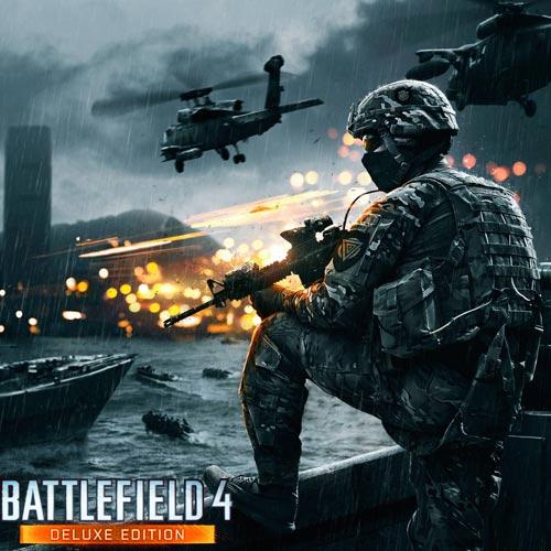 Battlefield 4 Deluxe Expansion Key kaufen - Preisvergleich