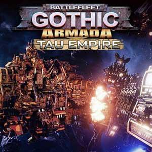 Battlefleet Gothic Armada The Tau Empire Key Kaufen Preisvergleich