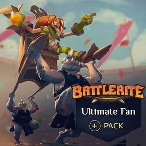 Battlerite Ultimate Fan Pack Key Kaufen Preisvergleich