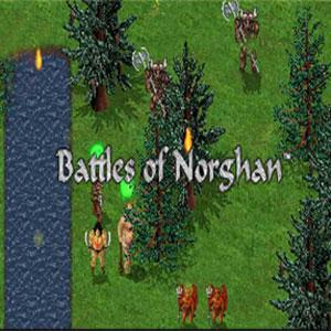 Battles of Norghan Key kaufen Preisvergleich