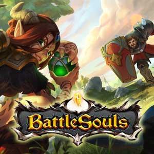 BattleSouls Key Kaufen Preisvergleich
