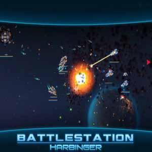 Battlestation Harbinger Key Kaufen Preisvergleich