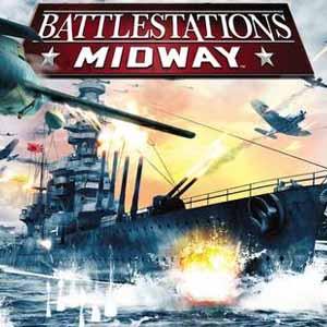 Battlestations Midway Key Kaufen Preisvergleich