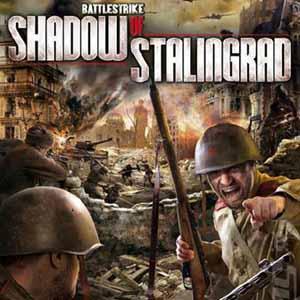 Battlestrike Shadow of Stalingrad