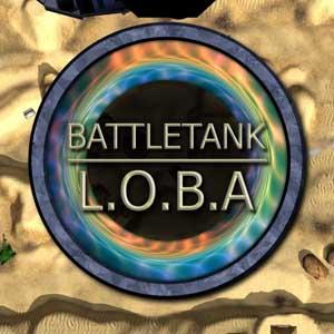 Battletank LOBA Key Kaufen Preisvergleich