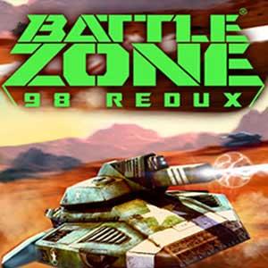 Battlezone 98 Redux The Red Odyssey Key Kaufen Preisvergleich