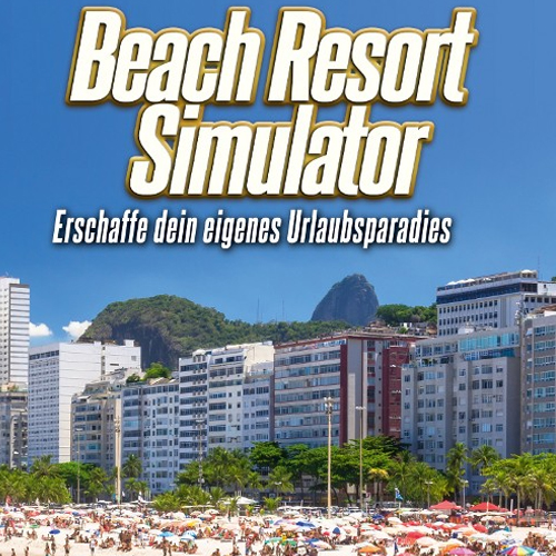 Beach Resort Simulator Key Kaufen Preisvergleich