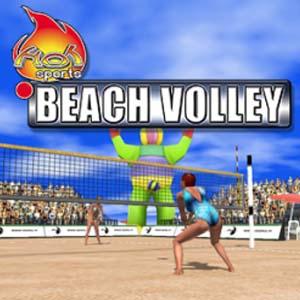 Beach Volley Hot Sports Key Kaufen Preisvergleich