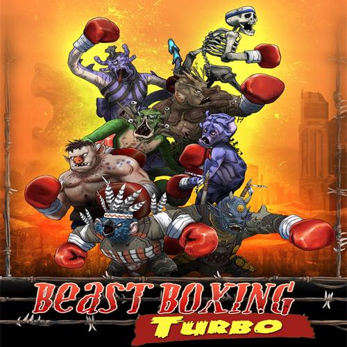 Beast Boxing Turbo Key Kaufen Preisvergleich