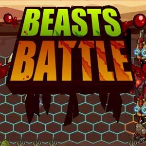 Beasts Battle Key Kaufen Preisvergleich