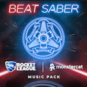 Beat Saber Rocket League x Monstercat Music Pack Key kaufen Preisvergleich
