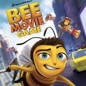 Bee Movie Game Xbox 360 Code Kaufen Preisvergleich
