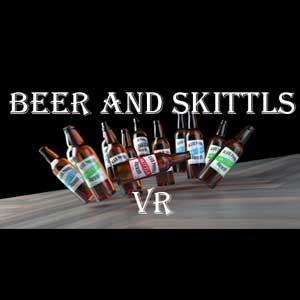 Beer and Skittls VR Key kaufen Preisvergleich