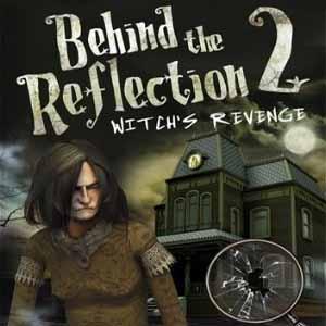 Behind the Reflection 2 Witchs Revenge Key Kaufen Preisvergleich