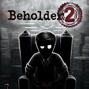Kaufe Beholder 2 Xbox One Preisvergleich