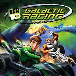 Ben 10 Galactic Racing Nintendo 3DS Download Code im Preisvergleich kaufen