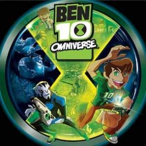 Ben 10 Omniverse 2 Nintendo Wii U Download Code im Preisvergleich kaufen
