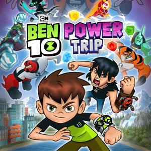 Kaufe Ben 10 Power Trip Nintendo Switch Preisvergleich