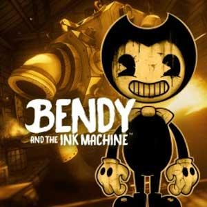 Bendy and the Ink Machine Key kaufen Preisvergleich