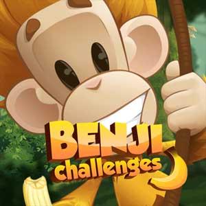 Benji Challenges Key Kaufen Preisvergleich