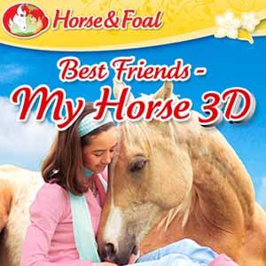 Best Friends My Horse 3D Nintendo 3DS Download Code im Preisvergleich kaufen