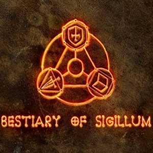 Bestiary of Sigillum