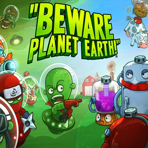 Beware Planet Earth Key Kaufen Preisvergleich