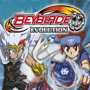 Beyblade Evolution Nintendo 3DS Download Code im Preisvergleich kaufen