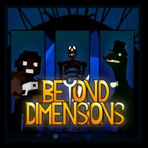 Beyond Dimensions Key Kaufen Preisvergleich