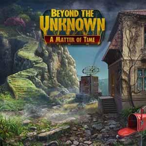 Beyond the Unknown A Matter of Time Key Kaufen Preisvergleich