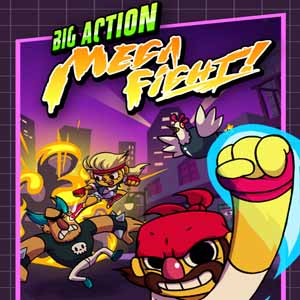 Big Action Mega Fight Key Kaufen Preisvergleich