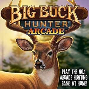 Big Buck Hunter Arcade PS4 Code Kaufen Preisvergleich