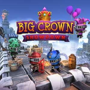 Big Crown Showdown